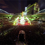 U2 360° Tour 2010 - New Zealand/Australia