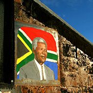 Mandela Long Walk To Freedom - Ordinary Love