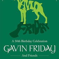 An Evening with Gavin Friday