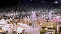 Live: U2 Go Home, Slane Castle Ireland