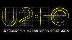 iNNOCENCE + eXPERIENCE Tour 2015 - Countdown
