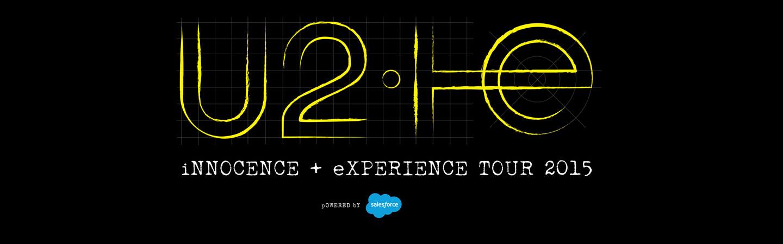U2 Tickets - World tour May 14th till November 15th 2015.
