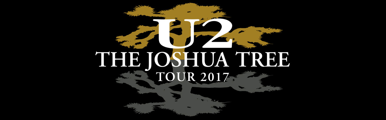 U2   Tours   The...U2 Tour 2017