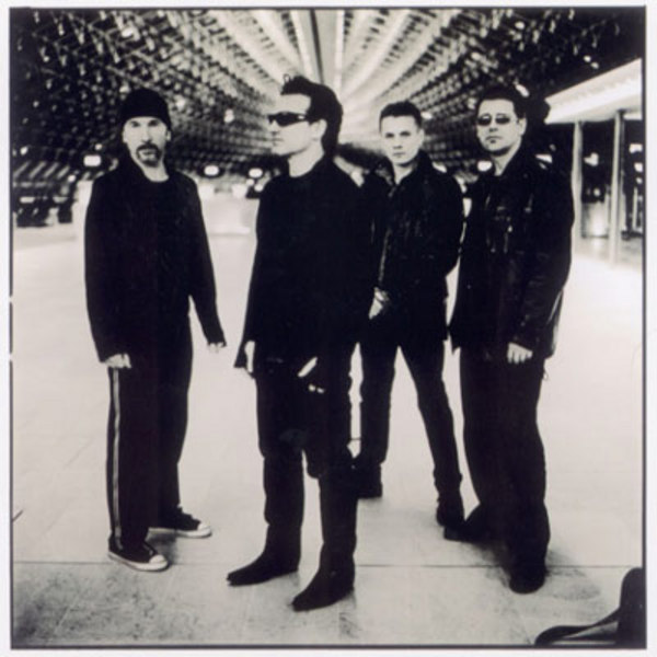 U2 Gt Gallery Gt All That You Can T Leave Behind