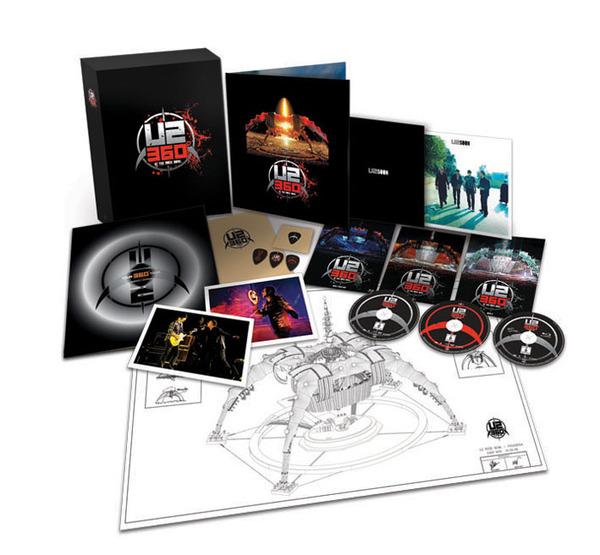 U2 Box Set : u2 news super deluxe box set ~ Vivirlamusica.com Haus und Dekorationen