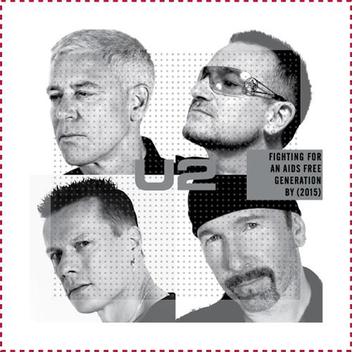 U2.com Newsletter