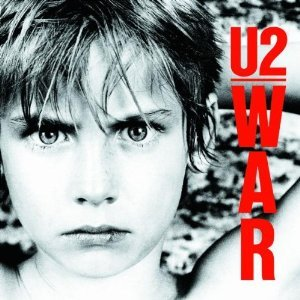 U2 > Discography > Albums > War (Remastered) Deluxe