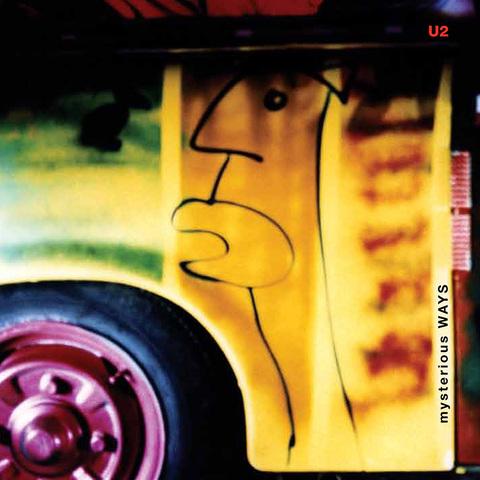 U2 Gt Gallery Gt Achtung Baby