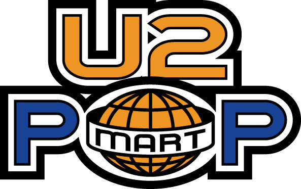 U2 Gt Gallery Gt Popmart Tour