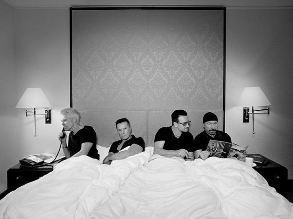 U2, promobild, i+e Tour 2015 (foto: u2.com)
