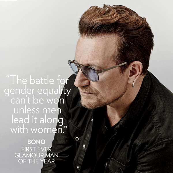 Bono Quotes: U2 > News > 'Man Of The Year