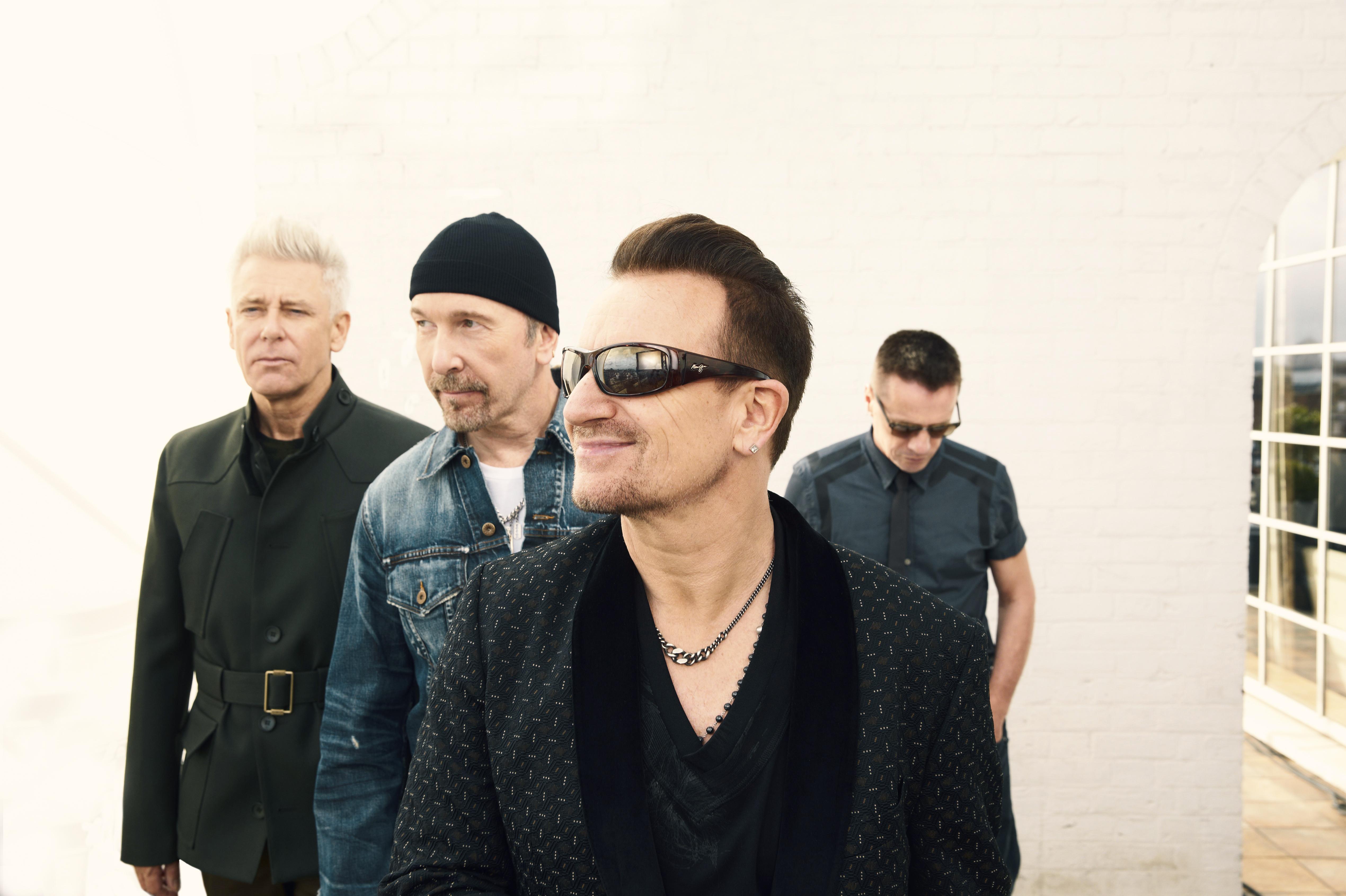 Foto: Paolo Pellegrin / U2.com
